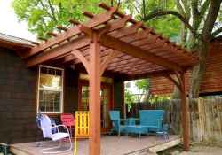 60 Stunning DIY Pergola Design Ideas And Remodel (24)