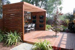 60 Stunning DIY Pergola Design Ideas And Remodel (6)
