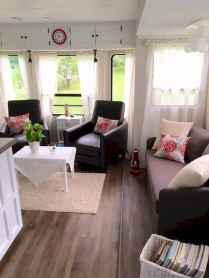 70 Stunning RV Living Camper Room Ideas Decorations Make Your Summer Awesome (6)