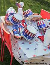 80 DIY America Independence Day Decor Ideas And Design (22)