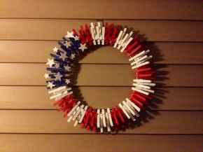 80 DIY America Independence Day Decor Ideas And Design (33)