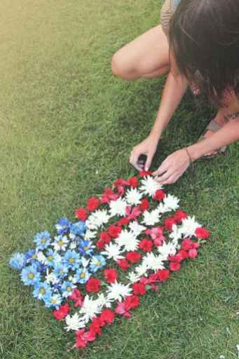 80 DIY America Independence Day Decor Ideas And Design (35)