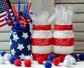 80 DIY America Independence Day Decor Ideas And Design (39)