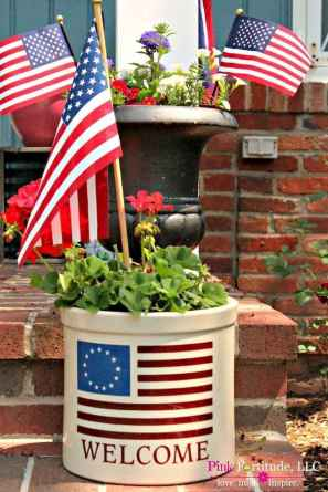 80 DIY America Independence Day Decor Ideas And Design (41)