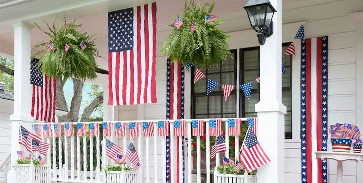 80 DIY America Independence Day Decor Ideas And Design (45)