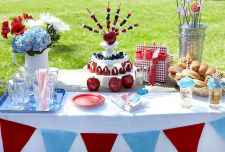 80 DIY America Independence Day Decor Ideas And Design (59)