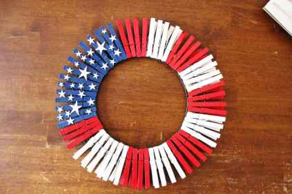 80 DIY America Independence Day Decor Ideas And Design (63)