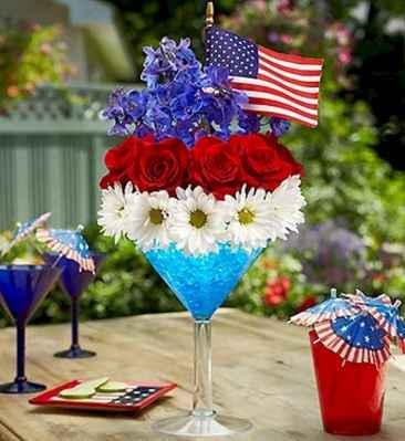 80 DIY America Independence Day Decor Ideas And Design (67)