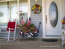 80 DIY America Independence Day Decor Ideas And Design (8)