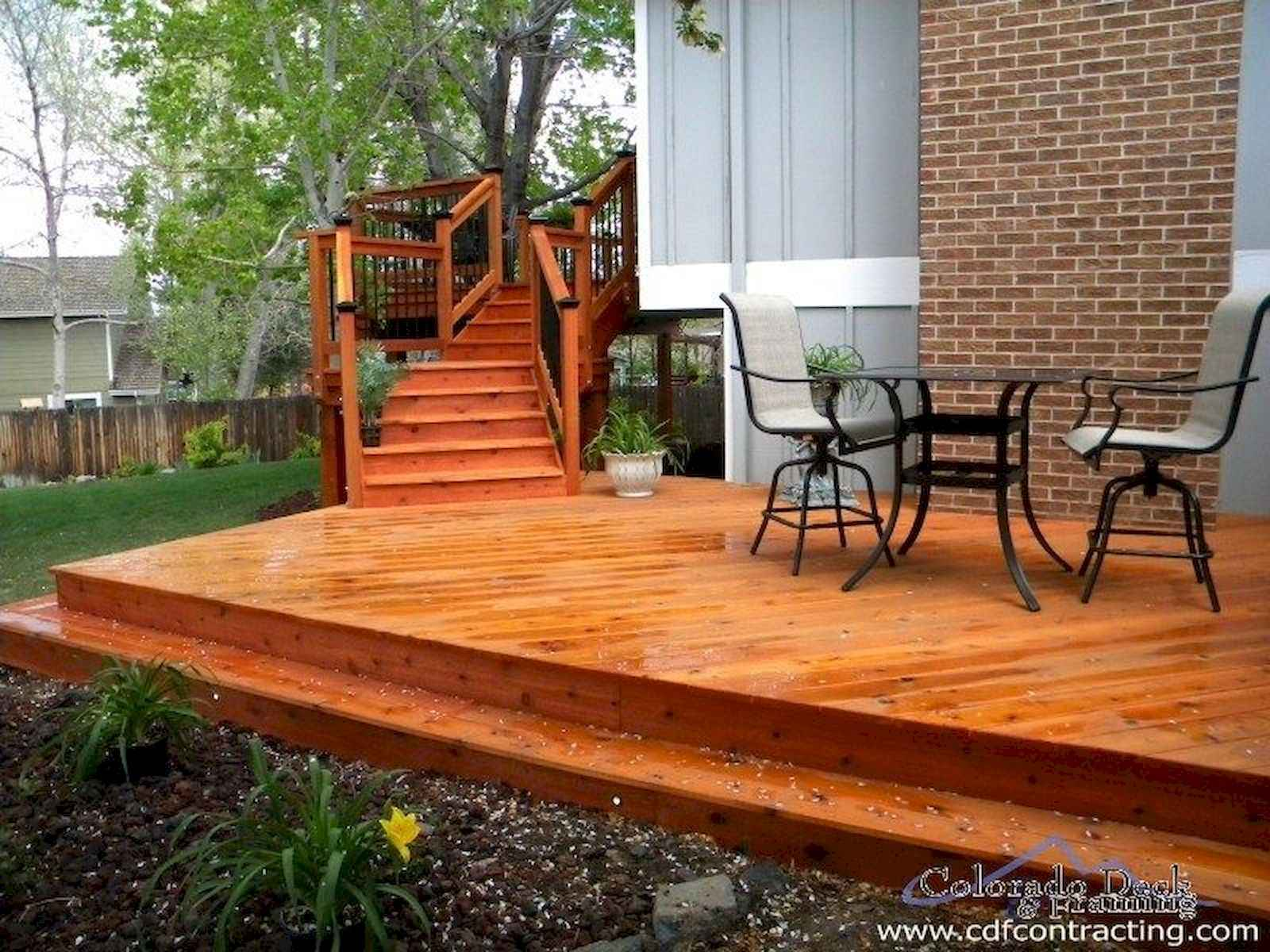 80 DIY Summery Backyard Projects Ideas Make Your Summer Awesome (13)