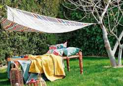 80 DIY Summery Backyard Projects Ideas Make Your Summer Awesome (35)