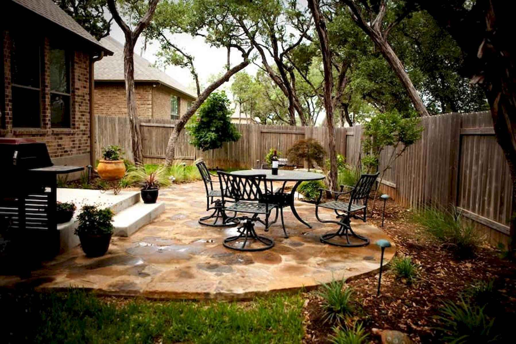 80 DIY Summery Backyard Projects Ideas Make Your Summer Awesome (42)