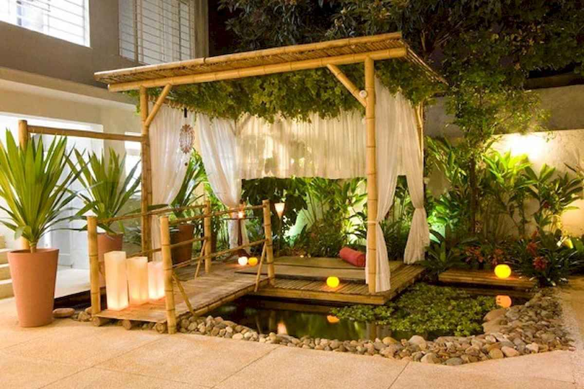 80 DIY Summery Backyard Projects Ideas Make Your Summer Awesome (5)
