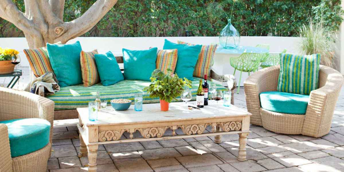 80 DIY Summery Backyard Projects Ideas Make Your Summer Awesome (50)