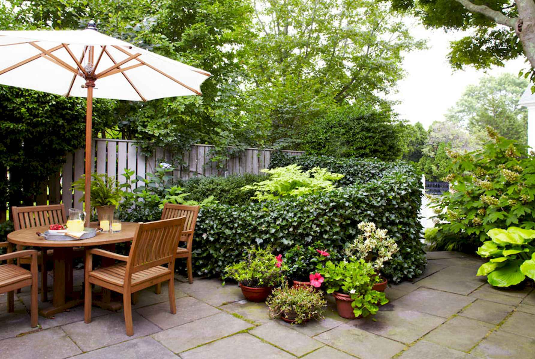 80 DIY Summery Backyard Projects Ideas Make Your Summer Awesome (61)