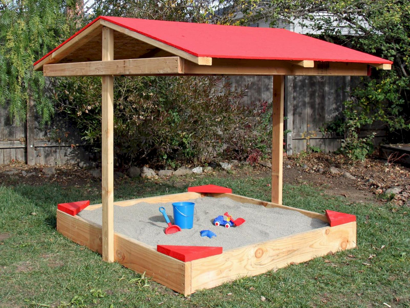 80 DIY Summery Backyard Projects Ideas Make Your Summer Awesome (9)