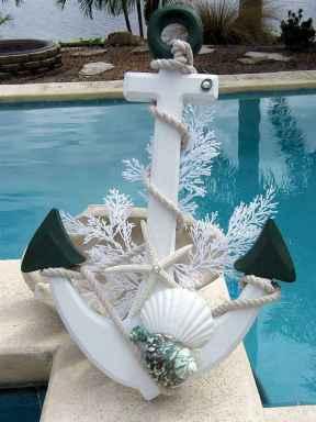 40 Creative Coastal Christmas Decor Ideas And Makeover (15)
