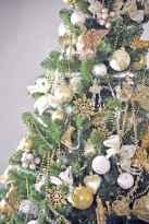 40 Creative Coastal Christmas Decor Ideas And Makeover (34)