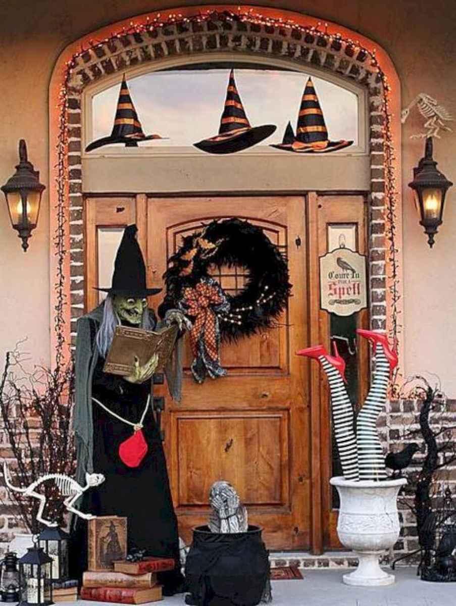 40 Creative DIY Halloween Ideas Decorations On A Budget (12)