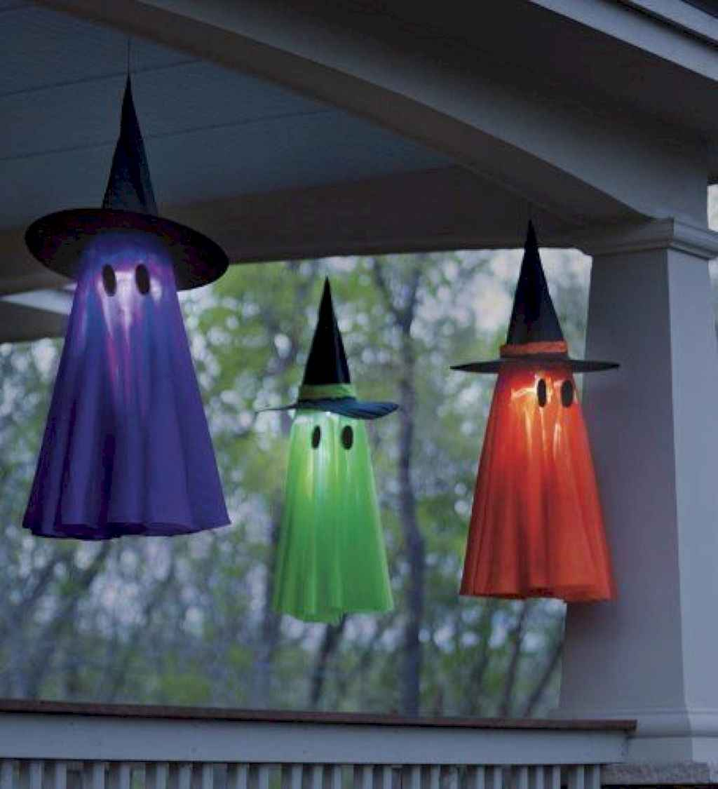 40 Creative DIY Halloween Ideas Decorations On A Budget (18)