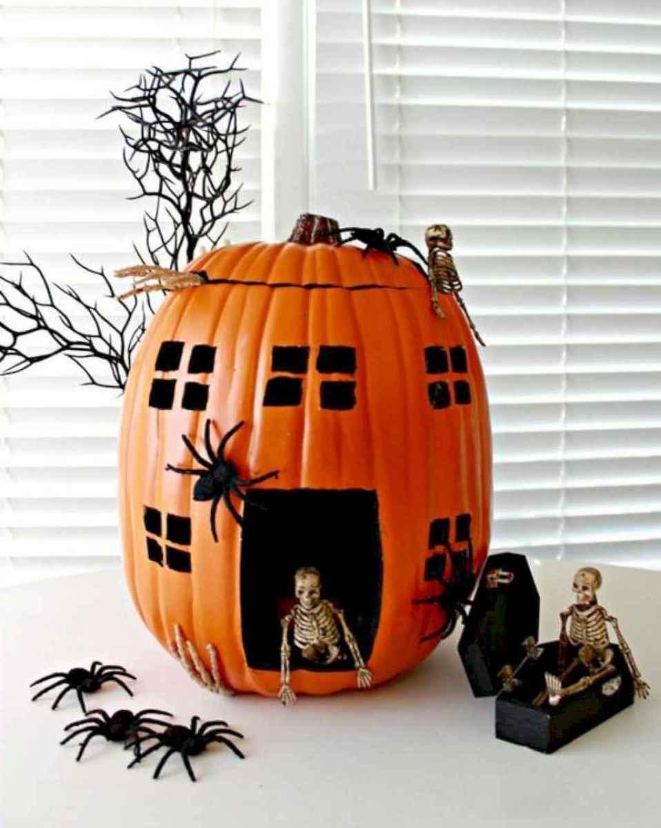 40 Creative DIY Halloween Ideas Decorations On A Budget (7)