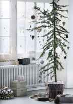 40 Creative and Easy Christmas Decorations for Your Apartment Ideas (32)