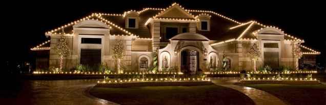 50 Creative Outdoor Christmas Decor Ideas And Makeover (26)