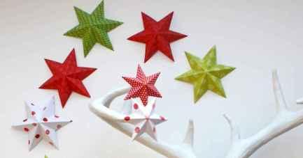 50 Creative and Easy DIY Christmas Decor Ideas And Design (34)