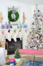 50 Creative and Easy DIY Christmas Decor Ideas And Design (36)