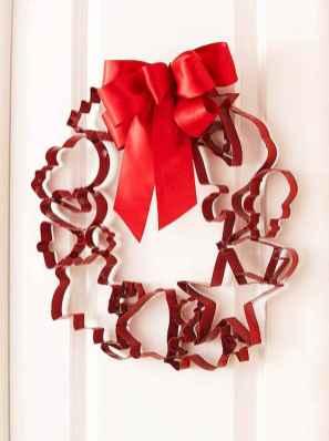 50 Creative and Easy DIY Christmas Decor Ideas And Design (6)