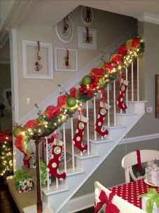 70 Creative Christmas Lights Apartment Decorating Ideas And Makeover (2)