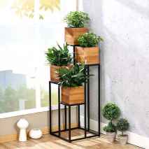 100 Beautiful DIY Pots And Container Gardening Ideas (46)