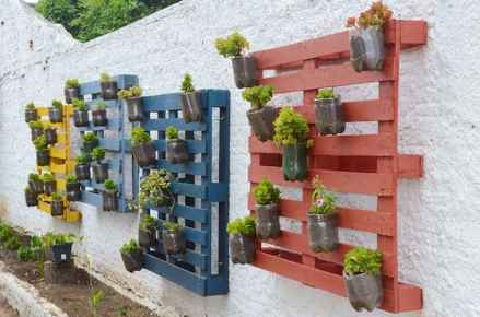 100 Beautiful DIY Pots And Container Gardening Ideas (72)