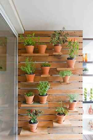 100 Beautiful DIY Pots And Container Gardening Ideas (85)