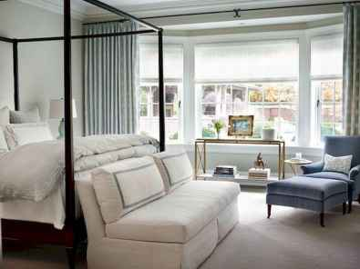 120 Elegant Farmhouse Master Bedroom Decor Ideas (24)