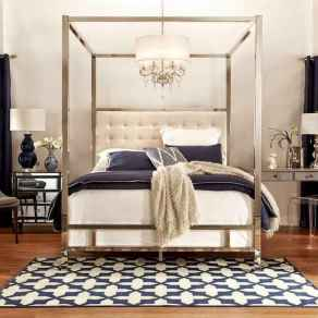 120 Elegant Farmhouse Master Bedroom Decor Ideas (27)