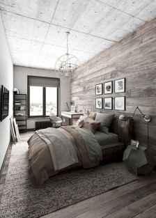 120 Elegant Farmhouse Master Bedroom Decor Ideas (34)