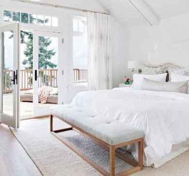 120 Elegant Farmhouse Master Bedroom Decor Ideas (65)