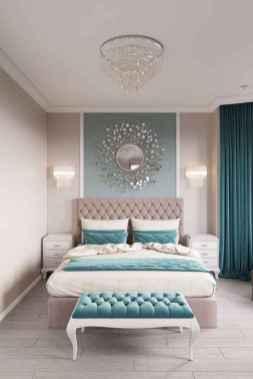 120 Elegant Farmhouse Master Bedroom Decor Ideas (95)