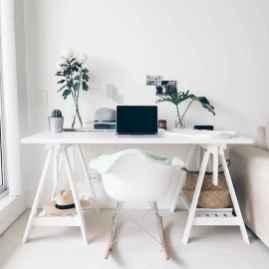 55 Brilliant Workspace Desk Design Ideas On A Budget (13)