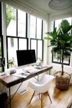 55 Brilliant Workspace Desk Design Ideas On A Budget (51)