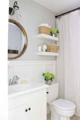 55 Fresh Small Master Bathroom Remodel Ideas And Design (26)