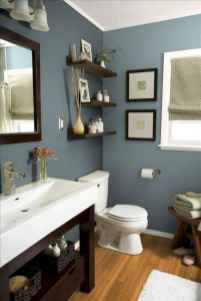 55 Fresh Small Master Bathroom Remodel Ideas And Design (45)