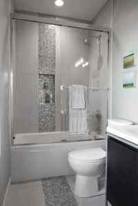 55 Fresh Small Master Bathroom Remodel Ideas And Design (46)