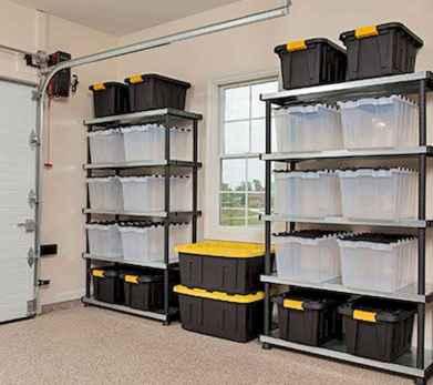 60 Brilliant Garage Organization Ideas On A Budget (10)