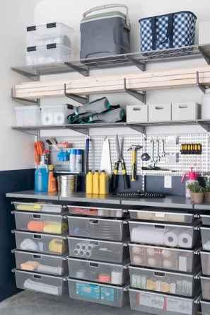 60 Brilliant Garage Organization Ideas On A Budget (16)