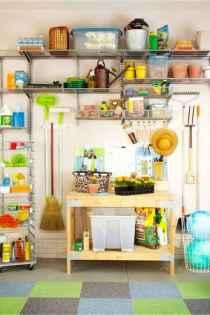 60 Brilliant Garage Organization Ideas On A Budget (21)