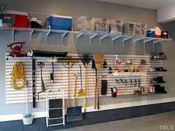 60 Brilliant Garage Organization Ideas On A Budget (33)