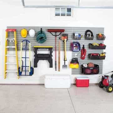 60 Brilliant Garage Organization Ideas On A Budget (37)