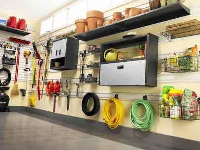 60 Brilliant Garage Organization Ideas On A Budget (54)